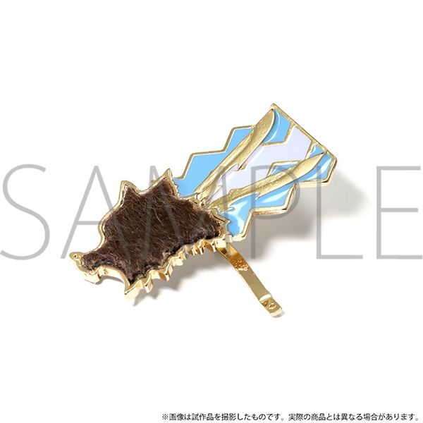 Demon Slayer: Kimetsu no Yaiba Pony Hook Hairband Inosuke